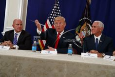 """WASHINGTON/August 10, 2017 (AP)(STL.News) — The Latest on President Donald Trump and North Korea (all times EDT):    5 p.m. -The United Nations says Secretary-General Antonio Guterres is """"troubled"""" by the escalating rhetoric from all sides in the..."""