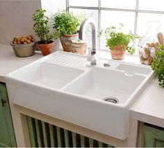 Spülbecken Küche Keramik 55 besten spülsteine aus keramik bilder auf pinterest | counseling