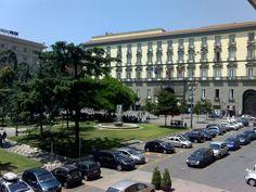 Napoli, domani firma Protocollo di Intesa tra il Comune  e la Camera di Commercio su servizi informatici