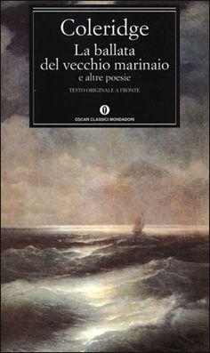 La ballata del vecchio marinaio, Samuel Taylor Coleridge
