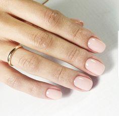 The best pale pink nail polish colors essie rot Light Pink Nail Polish, Pale Pink Nails, Nail Polish Colors, Pink Polish, Light Colored Nails, Neutral Nail Polish, Light Nails, Manicure Y Pedicure, Pedicure Ideas