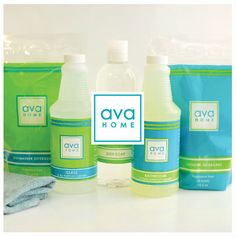 Non Toxic Ava Home Products