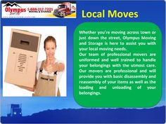 Long Distance Movers, Faces Many Moving Regulations | Long Distance Movers,  Long Distance And Storage Companies