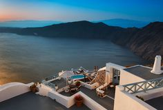 GREECE CHANNEL   #Santorini Facing the sunset. by Michael Orzhehovsky on 500px http://www.greece-channel.com/