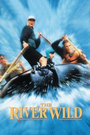 Watch The River Wild full HD movie online - movies, series online, on a family vacation, rafting expert Gail takes on a pair of armed killers while navigating a spectacularly violent river. Thriller Video, Thriller Film, Montana, Rafting, Watch Free Movies Online, Movies 2019, Universal Pictures, Action Movies, Action Film