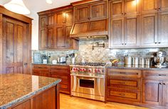 What do you think of this dreamy #KitchenRemodel?
