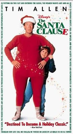 Pictures & Photos from The Santa Clause (1994)
