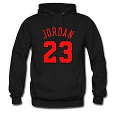 fellt diy print Custom michael jordan 23 Unisex Hoodie M ** Details can be found by clicking on the image. Jordan 23, Michael Jordan, Diy Gifts For Men, Hoodies, Sweatshirts, Note, Unisex, Amazon, Link