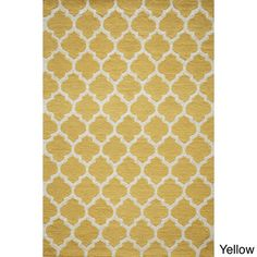 Hand-hooked Casablanca Area Rug (5' x 7') | Overstock.com Shopping - Great Deals on Momeni 5x8 - 6x9 Rugs