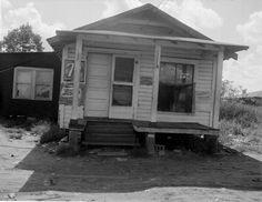 Juke Joint, Jacksonville, 1954
