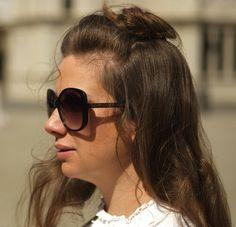 Gucci sunglasses | www.ladymelbourne.com.au