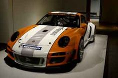 Speed seductive at Porsche exhibit