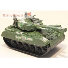 TANK CK729144 Tao, Military Vehicles, Tractor, Army Vehicles