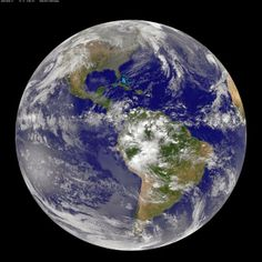 Memorias 24: Día de la Tierra