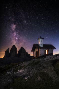 Photograph Night dream by Renè Colella on 500px