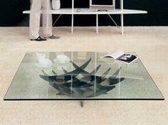 Unique Contemporary Coffee Tables