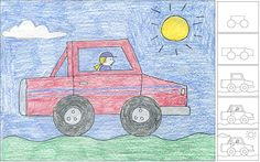 Adventures in Unsell Land: Mr. Gumpy's Motor Car~ A FIAR Rowing