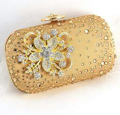 4059e69729 Vuitton Bag, Louis Vuitton Handbags, Bridal Clutch, Oscars, Crystal Brooch,  Womens