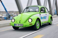 Karabag | (VIDEO) Reevolt e-käfer : electric conversion kit for the classic Beetle at 12.000€ | Cars, motorbikes, bicycles, planes and boats, electric or hybrid.