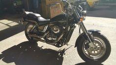 FORSALE. Suzuki Marauder 800cc.2000 model.  63 000km. ContactJacki 083 321 5942 / jolivier@mtnloaded.co.za