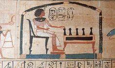 www.aime-free.com ww.aime-jeanclaude-free.com Nous sommes bien au Nouvel Empire... Au niveau du règne de Ramsès XI, c'est à dire à la fin de cette ère ! Quand on parle de la fin d'une période, cela incite bien souvent à penser, et cela à juste titre,...