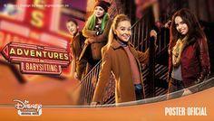 Adventures In Babysitting Disney, Max Lloyd Jones, Movies Box, Disney Designs, Sofia Carson, Now And Then Movie, Full Movies Download, Sabrina Carpenter, Disney Channel