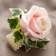 Buttonholes and Corsages florist in St Albans