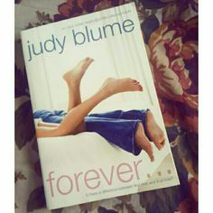 I'm selling Forever by Judy Blume for ₱259.00. Get it on Shopee now!https://shopee.ph/raiglesia/361918097/ #ShopeePH #Philippines #preloved #books #prelovedbooks