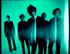 Man Machine: Faris Badwan And The Return Of The Horrors  #thehorrors