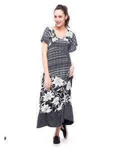 Vestido mujer DOSAGUAS Ref 4286