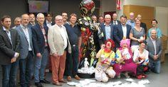 #Mouscron: 200 poupées pour égayer l'hôpital - Nord Eclair: Nord Eclair Mouscron: 200 poupées pour égayer l'hôpital Nord Eclair Le Kiwanis…