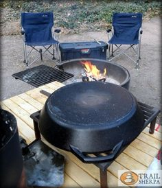 How to camp: 89 camping tips to elevate any campsite. Pin now read later. Rugged Thug