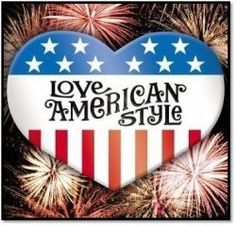 Love, American Style - a sketch show that was rather risqué for the late 60s/early 70s I used to watch this show all the time