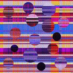"Saatchi Art Artist Chowdary V Arikatla; New Media, ""0949 Abstract Thought"" #art"