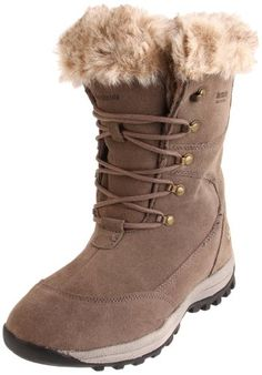 Northside Womens Julie Waterproof Winter BootsDark Stone6 M US *** Find out more about the great product at the image link.