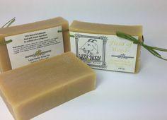 Lazy Daisy Soap Co  Field of Weeds Honey and Dandelion Goat Milk Soap Oh so moisturizing!