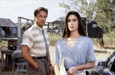 The Hot Spot - Don Johnson - Jennifer Connelly
