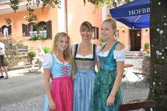 https://flic.kr/p/os8sFT | Traditionell und zauberhaft #Feiern in #Dirndl und #Lederhose beim Buchenhainer #Waldfest im #Biergarten an der Isar