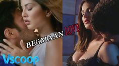 Beiimaan Love   Official Trailer   Sunny Leone, Rajniesh Duggall, Daniel Weber #VSCOOP