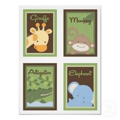 perfect for a nursery!
