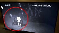 Most Shocking Ghost Sighting | Real Paranormal Activity Caught on CCTV C. February 22, 2016