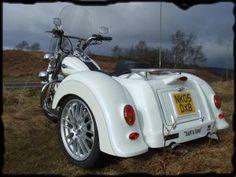 2013 HD Trikes | Harley davidson trikes for sale uk, full bodied trikes