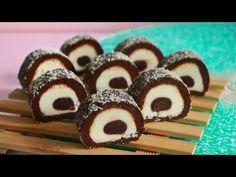 Growing Ginger, Cake Recipes, Dessert Recipes, Mini Cakes, Coffee Cake, Cake Cookies, Oreo, Sushi, Muffin