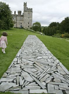 concrete rubble sculpture - Google Search