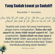 Muslim Quotes, Religious Quotes, Spiritual Quotes, Islamic Quotes, Positive Quotes, Hijrah Islam, Doa Islam, Amazing Quotes, Best Quotes