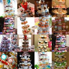 The TomKat Studio: Cupcake Monday: Do You Have THE Cupcake Stand?