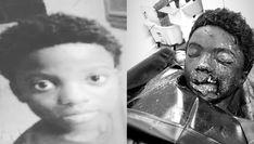 Quawan Charles: 15-Year-Old Black Boy Found Dead in Louisiana -