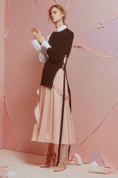 ADEAM Fall 2016 Ready-to-Wear Fashion Show
