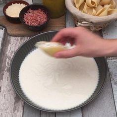 Creative Food, Food Hacks, Food Inspiration, Food Videos, Love Food, Tapas, Food To Make, Food Porn, Food And Drink