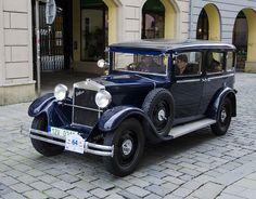 Wikov 28 (1930)